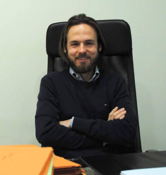 Valerio Morganti Via Segesta Roma